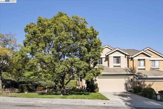 45100 Lynx Dr, Fremont, CA 94539 (#BE40915569) :: Robert Balina | Synergize Realty