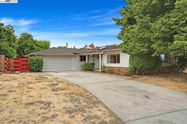 858 Kensington (Court) Drive, Fremont, CA 94539 (#BE40915063) :: Robert Balina | Synergize Realty