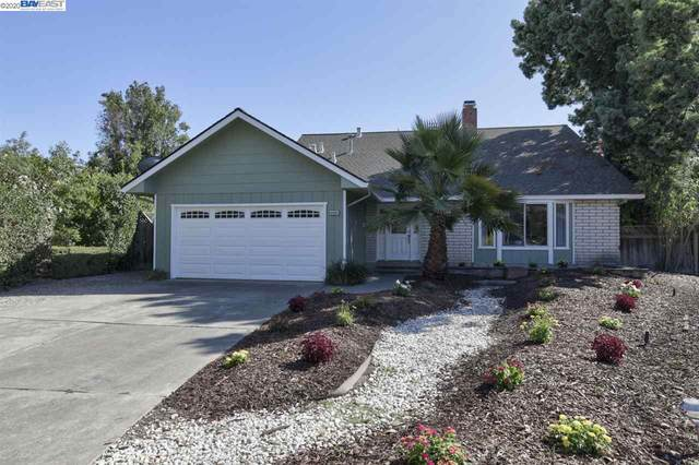 40484 Seville Ct, Fremont, CA 94539 (#BE40915610) :: Robert Balina | Synergize Realty
