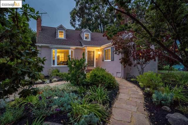 3775 Silverwood Ave, Oakland, CA 94602 (#EB40915612) :: Strock Real Estate