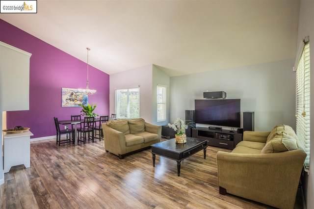 4150 Blossom Court, Oakley, CA 94561 (#EB40915622) :: Robert Balina | Synergize Realty
