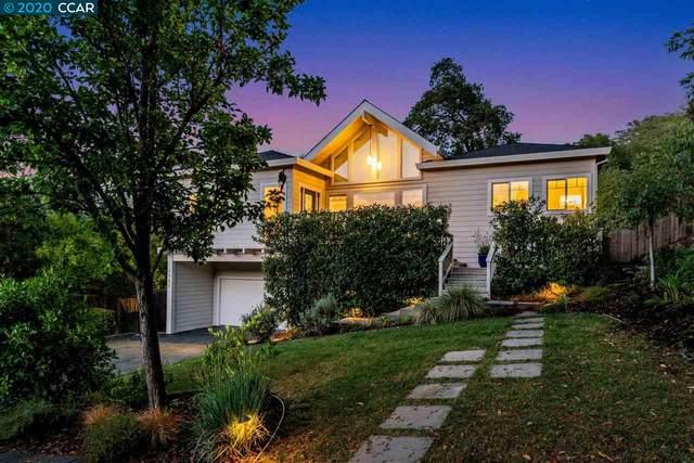 1750 Reliez Valley Rd, Lafayette, CA 94549 (#CC40915629) :: Strock Real Estate