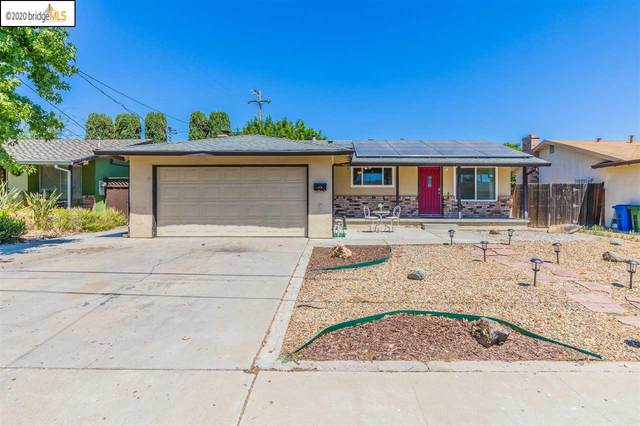 181 Curtis Drive, Brentwood, CA 94513 (#EB40915632) :: Strock Real Estate
