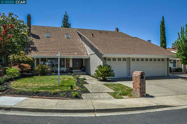 4420 Sugarland Ct, Concord, CA 94521 (#CC40915633) :: The Realty Society