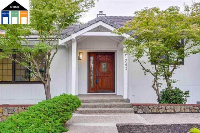 1240 Culet Ranch Rd, Danville, CA 94506 (#MR40915644) :: The Sean Cooper Real Estate Group
