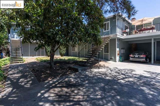 3849 Maybelle Ave., Oakland, CA 94619 (#EB40915647) :: Strock Real Estate