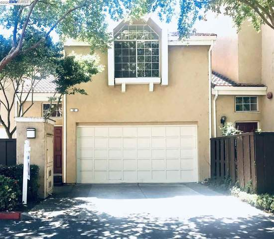 52 Blue Coral Ter, Fremont, CA 94536 (#BE40915649) :: Robert Balina | Synergize Realty