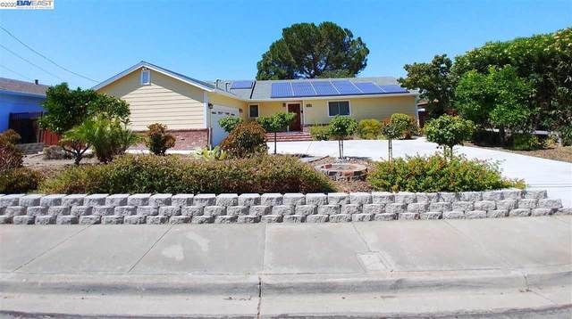 4290 Hillview Dr, Pittsburg, CA 94565 (#BE40915667) :: Strock Real Estate