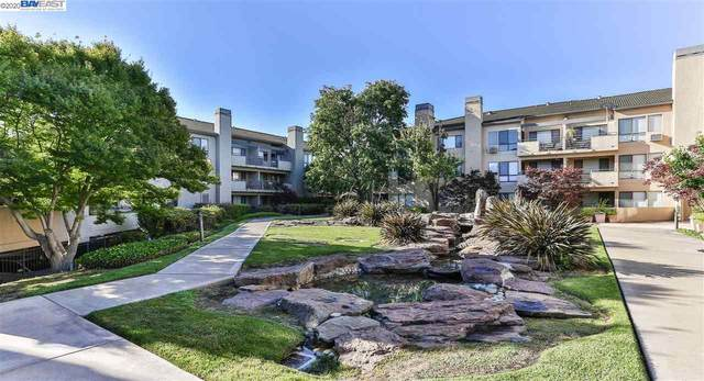 39206 Guardino Dr 106, Fremont, CA 94538 (#BE40915669) :: Robert Balina | Synergize Realty