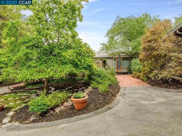 10 Bonita Lane, Orinda, CA 94563 (#CC40915686) :: Alex Brant Properties