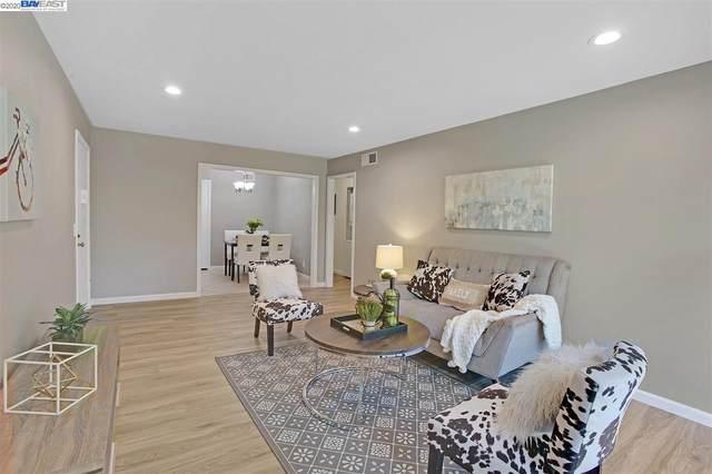 765 N Fair Oaks Ave 4, Sunnyvale, CA 94085 (#BE40915708) :: Robert Balina | Synergize Realty