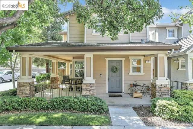 109 Pelican Street, Brentwood, CA 94513 (#EB40915745) :: Strock Real Estate