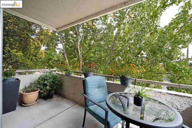 377 Palm Ave 201, Oakland, CA 94610 (#EB40915493) :: Strock Real Estate