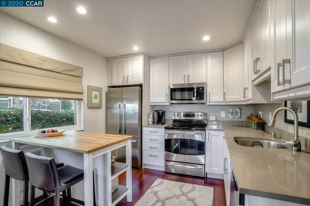 1401 Cottage St A, Alameda, CA 94501 (#CC40915422) :: RE/MAX Gold