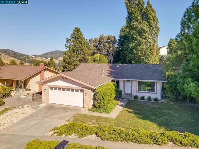 5433 Valley View Rd, El Sobrante, CA 94803 (#CC40915826) :: Strock Real Estate