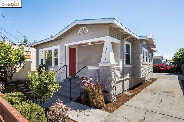 6237 Avenal Avenue, Oakland, CA 94605 (#EB40915829) :: Strock Real Estate
