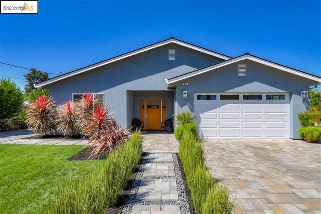 612 W 16Th St, Antioch, CA 94509 (#EB40915843) :: The Goss Real Estate Group, Keller Williams Bay Area Estates