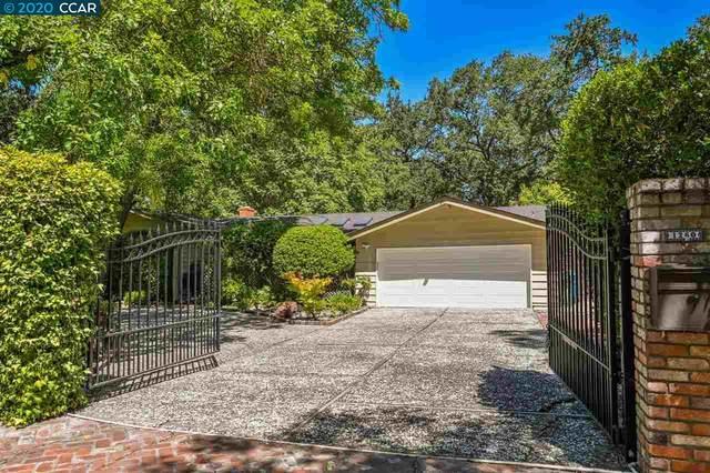 1260 Stone Valley Rd, Alamo, CA 94507 (#CC40915448) :: Strock Real Estate