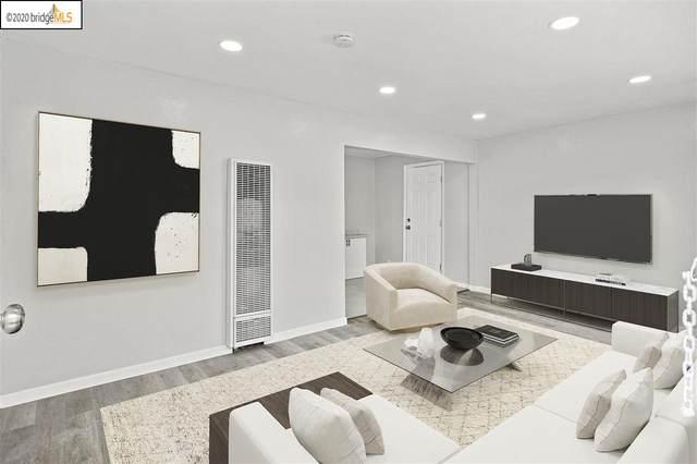 1085 80Th Ave, Oakland, CA 94621 (#EB40915868) :: The Sean Cooper Real Estate Group