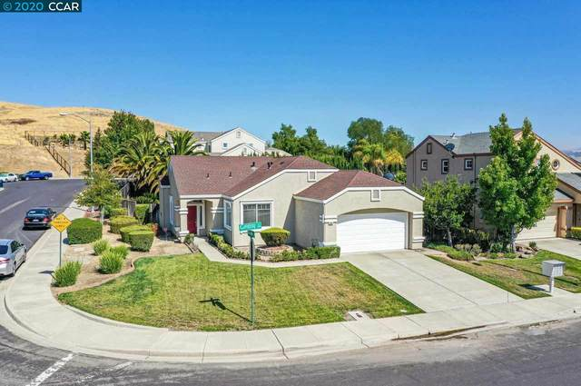 2991 Gelding Ln, Livermore, CA 94551 (#CC40915879) :: The Kulda Real Estate Group