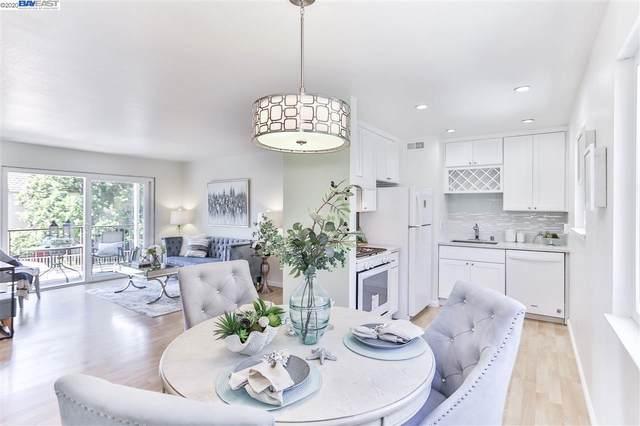 38381 Princeton Ter 7, Fremont, CA 94538 (#BE40915889) :: The Kulda Real Estate Group