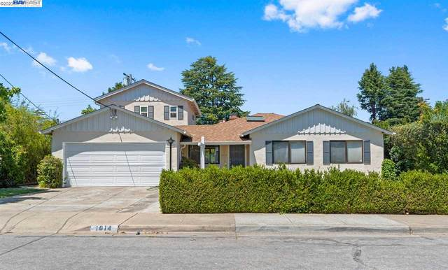 1014 Clark Ave, Mountain View, CA 94040 (#BE40915901) :: The Goss Real Estate Group, Keller Williams Bay Area Estates