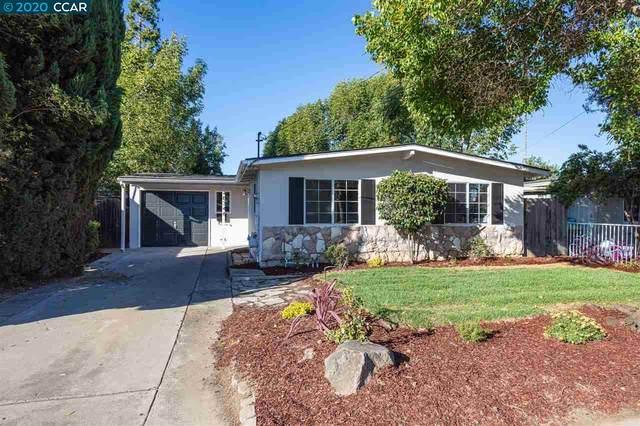 40346 Blanchard St, Fremont, CA 94538 (#CC40915908) :: Strock Real Estate