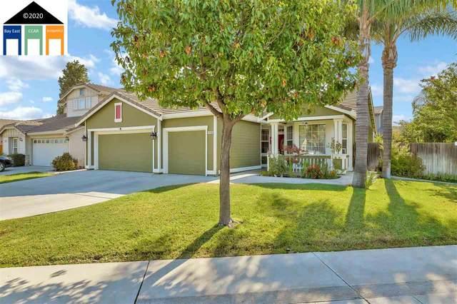 1486 Arrigotti Lane, Tracy, CA 95376 (#MR40915909) :: Real Estate Experts