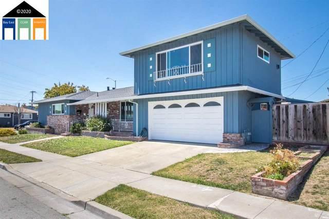 26275 Peterman, Hayward, CA 94545 (#MR40915922) :: RE/MAX Gold