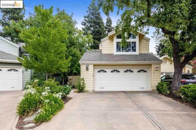 1943 Stratton Cir 116, Walnut Creek, CA 94598 (#EB40915925) :: Live Play Silicon Valley