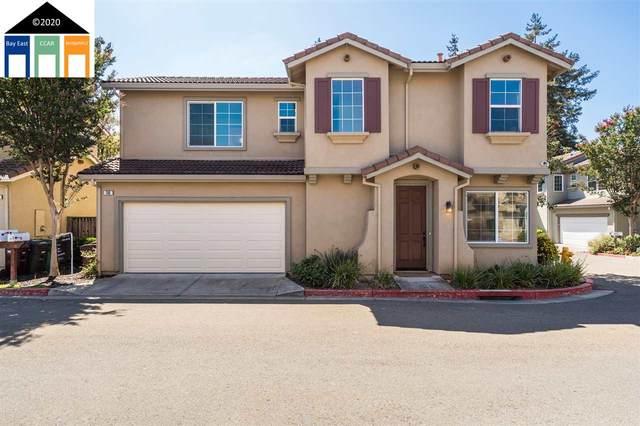 749 Plantation Ln, Hayward, CA 94544 (#MR40915918) :: Strock Real Estate