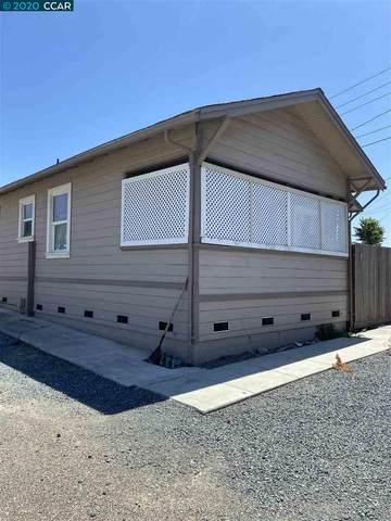 1819 Cavallo Rd, Antioch, CA 94509 (#CC40915935) :: Strock Real Estate
