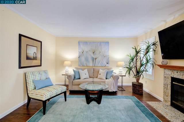 354 N Wildwood, Hercules, CA 94547 (#CC40915946) :: Real Estate Experts