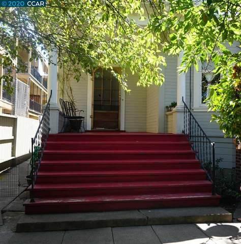 2114 Road 20, San Pablo, CA 94806 (#CC40915952) :: Strock Real Estate