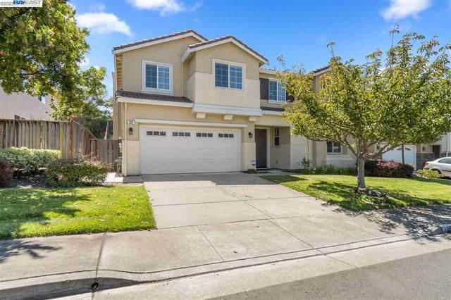 329 Hawk Ridge Dr, Richmond, CA 94806 (#BE40915963) :: Real Estate Experts
