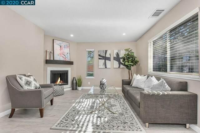 225 Mayhew Way 6, Walnut Creek, CA 94597 (#CC40915966) :: Strock Real Estate