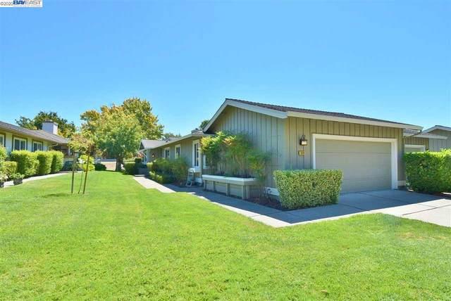 1894 Saint George Rd, Danville, CA 94526 (#BE40915973) :: Alex Brant Properties