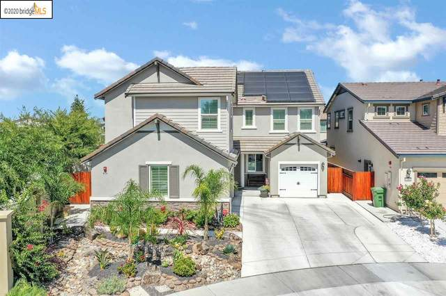 733 Cabada Ct, Brentwood, CA 94513 (#EB40915978) :: Real Estate Experts