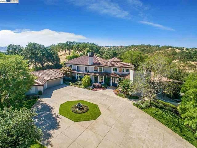 88 Silver Oaks Terrace, Pleasanton, CA 94566 (#BE40915979) :: Strock Real Estate
