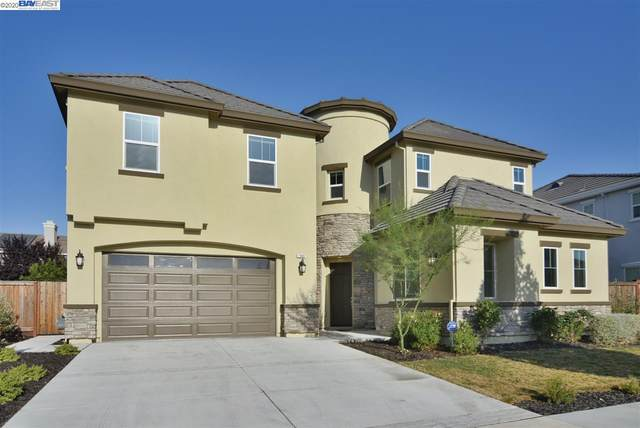 1969 Muirwood Loop, Brentwood, CA 94513 (#BE40915982) :: Strock Real Estate