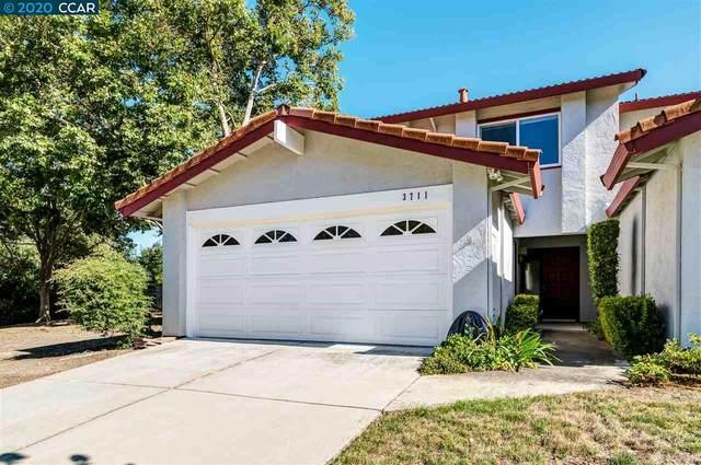 3711 Mesa Vista Dr, San Ramon, CA 94583 (#CC40916004) :: Alex Brant Properties