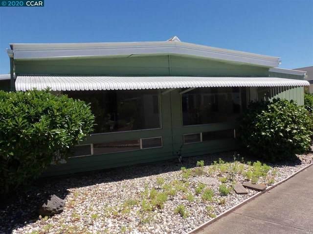 36 Mazatlan, Sonoma, CA 95476 (#CC40916005) :: Real Estate Experts