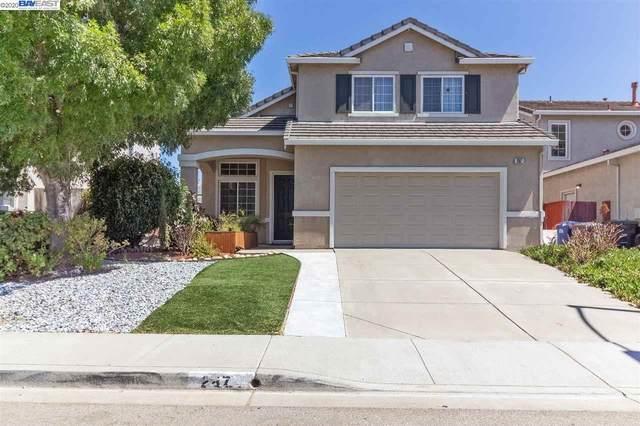 287 Havenwood, Pittsburg, CA 94565 (#BE40916010) :: Strock Real Estate