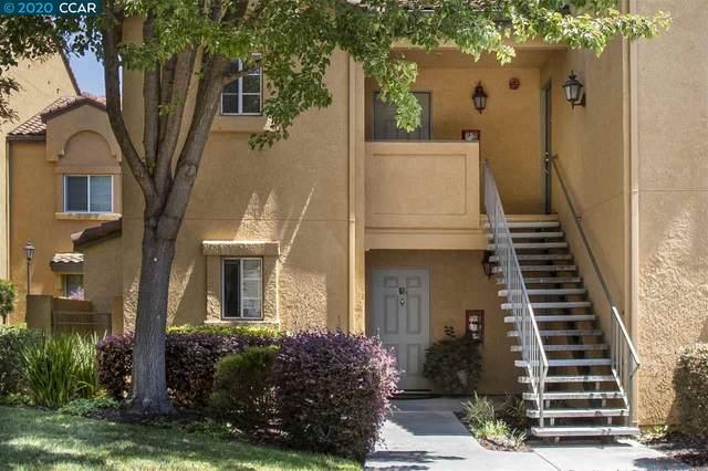 480 Bollinger Canyon Ln # 172, San Ramon, CA 94582 (#CC40916031) :: The Kulda Real Estate Group
