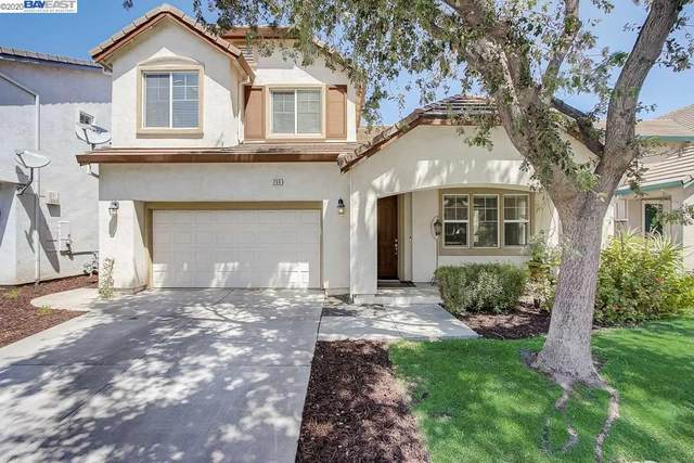 250 Balsam Street, Pittsburg, CA 94565 (#BE40915244) :: Strock Real Estate