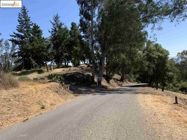 Thorndale Drive, Oakland, CA 94603 (#EB40915642) :: The Realty Society