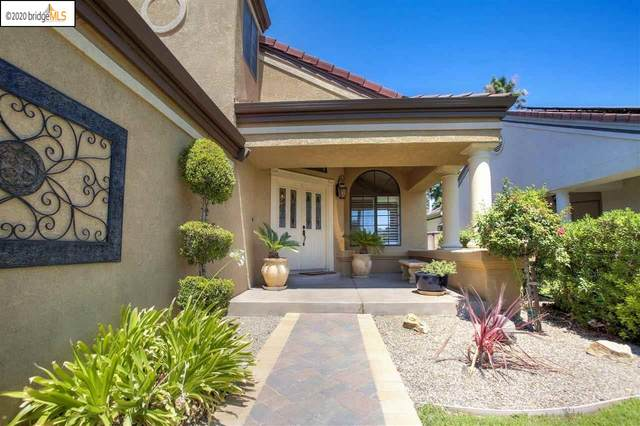 5465 Edgeview Dr, Discovery Bay, CA 94505 (#EB40916113) :: Strock Real Estate