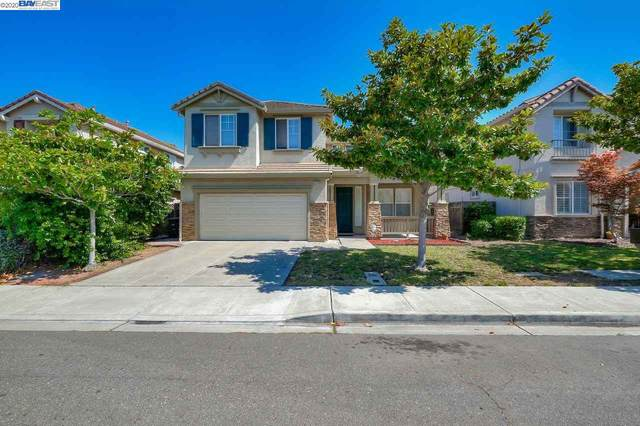 32148 Condor Dr, Union City, CA 94587 (#BE40915405) :: The Goss Real Estate Group, Keller Williams Bay Area Estates