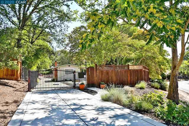 2340 San Miguel Drive, Walnut Creek, CA 94596 (#CC40915920) :: Alex Brant Properties