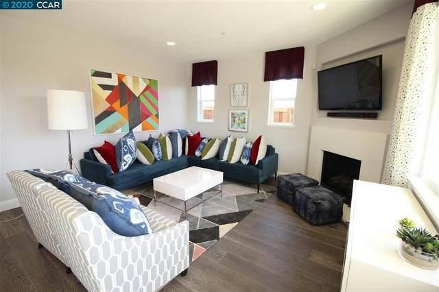 3134 La Corona Drive, Pittsburg, CA 94565 (#CC40916131) :: Strock Real Estate